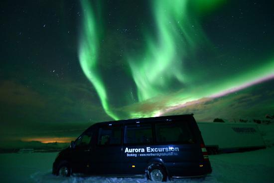 Aurora Excursion