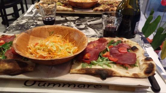 Pummaro Pizza
