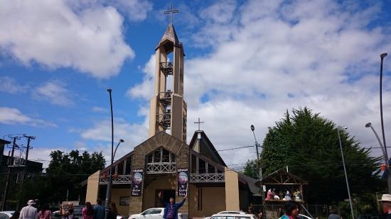 Catedral de Ancud