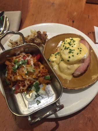 weekend brunch food was amazing and so much to choose from rh tripadvisor com