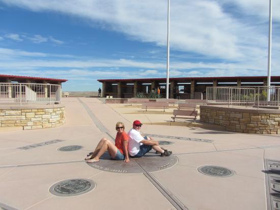 Teec Nos Pos, Arizona: So fun!