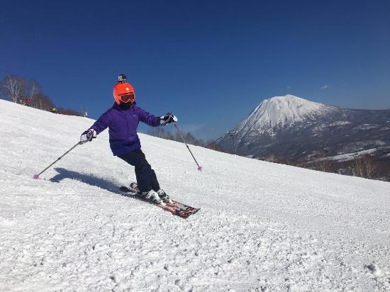 Hokkaido Core Snow Sports