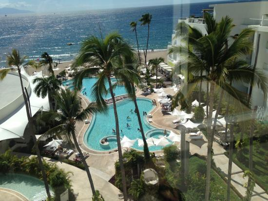 Фотография Hilton Puerto Vallarta Resort