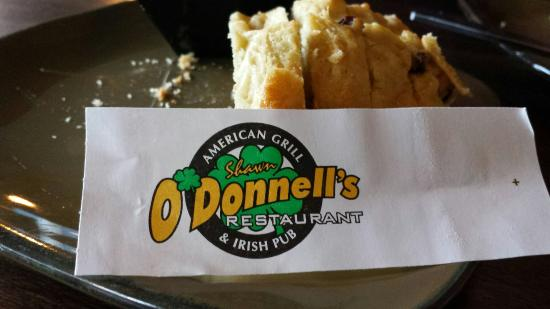 Shawn O'Donnell's American Grill and Irish Pub