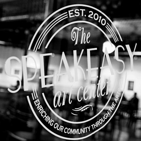 Pekin, IL: Speakeasy Art Center