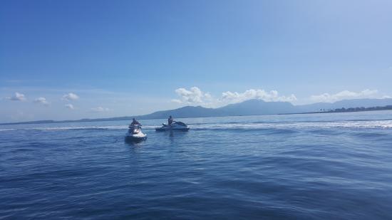 Νησί Denarau, Φίτζι: amazing views!