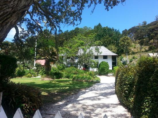 Russell, Nueva Zelanda: 20160111_123145_large.jpg