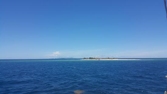 Νησί Denarau, Φίτζι: cruise was perfect for sight seeing!