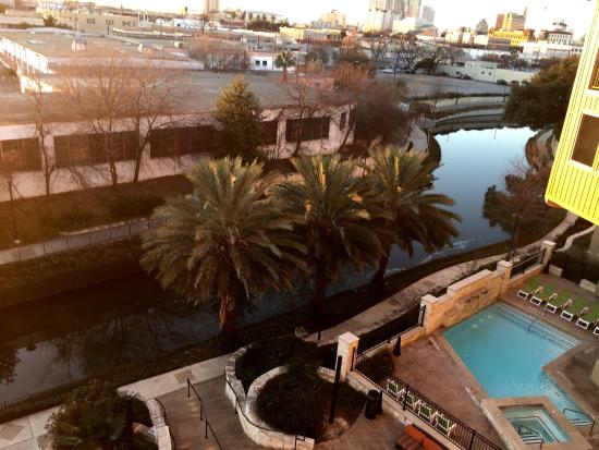 Picture of wyndham garden san antonio - Wyndham garden san antonio riverwalk ...