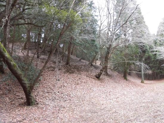 Otsutsumi Gongenzuka Kofun