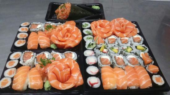 Sushi Caye