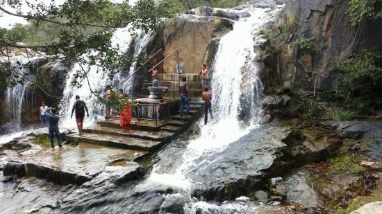Kaigal Waterfalls 사진