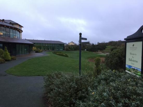 Killenard, Irlandia: Golf Course