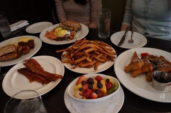 Eatery : 브런치