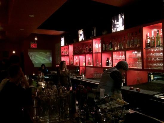 Do Hwa Korean Cusine : Bar at Do Hwa