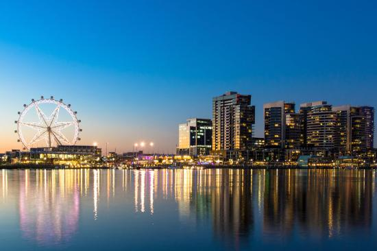DOCKLANDS PRIVATE COLLECTION OF APARTMENTS (AU$148): 2019 ...
