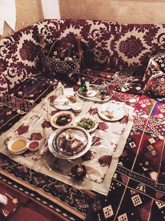 Saudi Cuisine VIP: Dishes