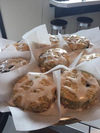 Jacksonville, OR: Baked goodness!