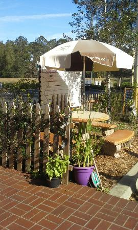 Brooksville, Флорида: Local Roots Cafe & Coffee House