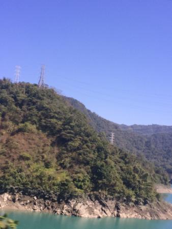 MingTan Reservoir