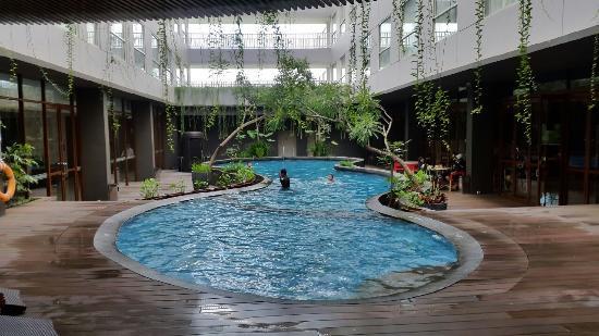kolam renang foto ibis styles jakarta airport tangerang tripadvisor rh tripadvisor co id
