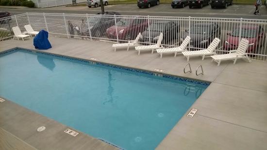 InnSeason Harborwalk Resort: The pool