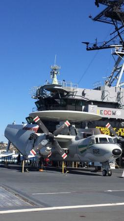 USS Midway Museum: photo3.jpg