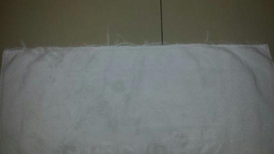 City Express Culiacan: Más Atención a la limpieza y a la calidad!!!!!