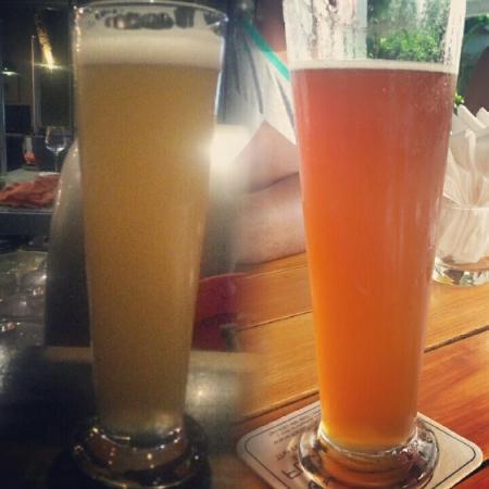 Moka: Amazing beer
