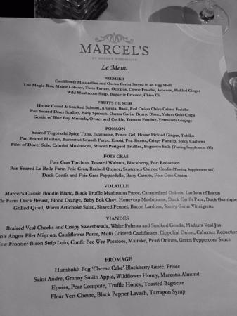marcels by robert wiedmaier washington dc coment225rios