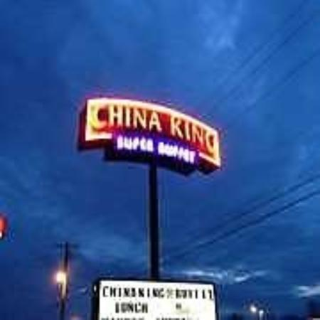 Best Chinese buffet in muskogee