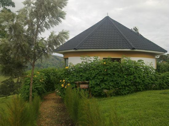Bwindi Impenetrable National Park, Uganda: Beautiful Cottages