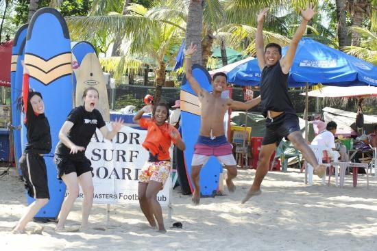 Λεγκιάν, Ινδονησία: You are very welcome to join us when in Bali.