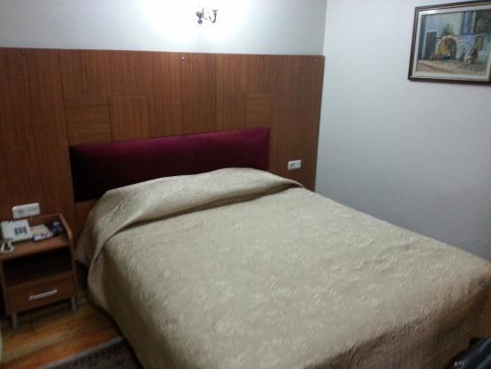 Hippodrome Hotel Resmi