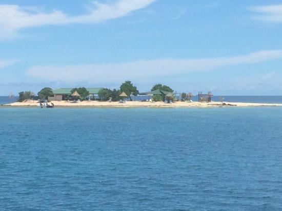 Νησί Denarau Εικόνα