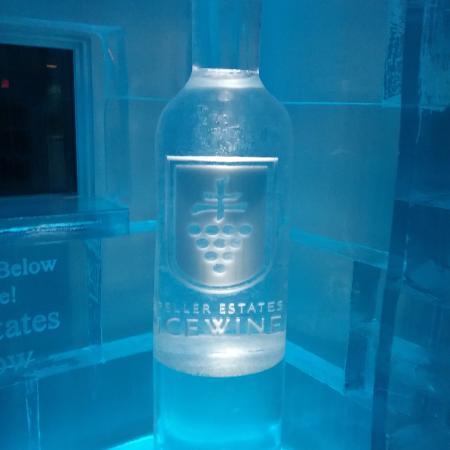 Ice Wine Tour Toronto