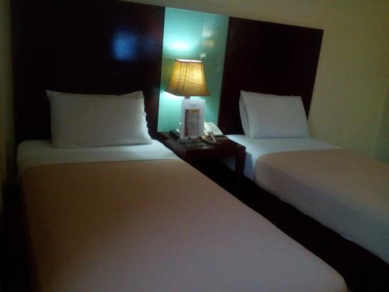 Bilde fra La Guardia Hotel