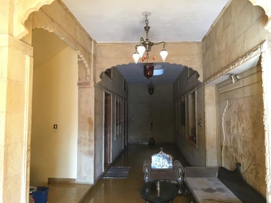 Hotel Pleasant Haveli : photo3.jpg