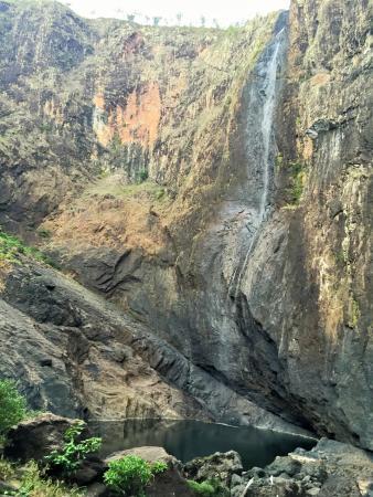 Ingham, Australia: Wallaman Falls