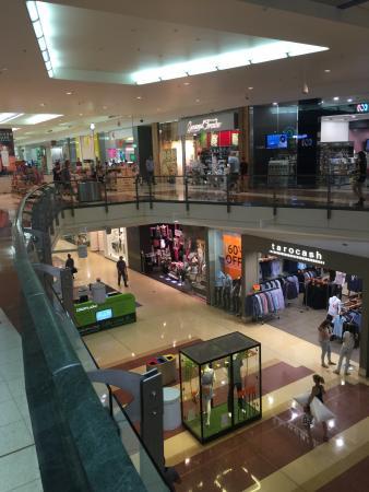 Марион, Австралия: shopping centre