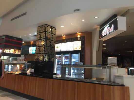Марион, Австралия: lunch from here
