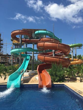 Best resort for kids