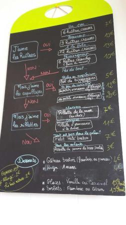 Oyster Bar LEGRIS: photo0.jpg