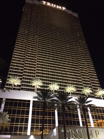 Trump International Hotel Las Vegas Photo