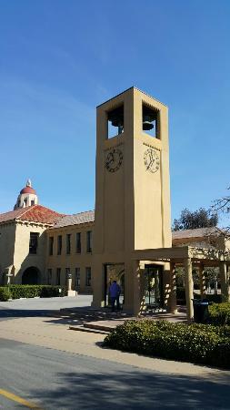 Palo Alto, Kaliforniya: Stanford University