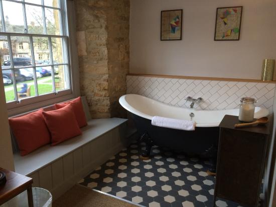 Stow-on-the-Wold, UK: Room 15