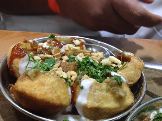 kashi chat Chat and paani puris a name which every next indian is well aware of and loves  to savor one such place for authentic chat is kashi chat.