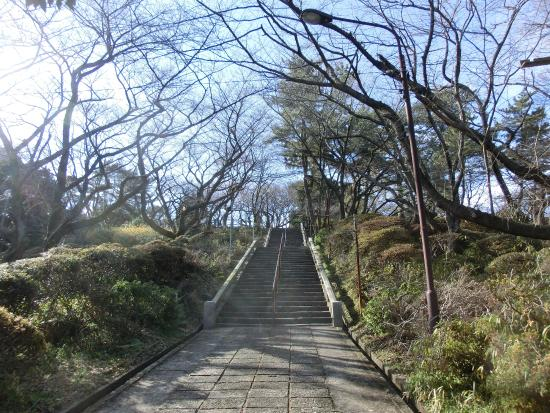 Hashiriizan Park
