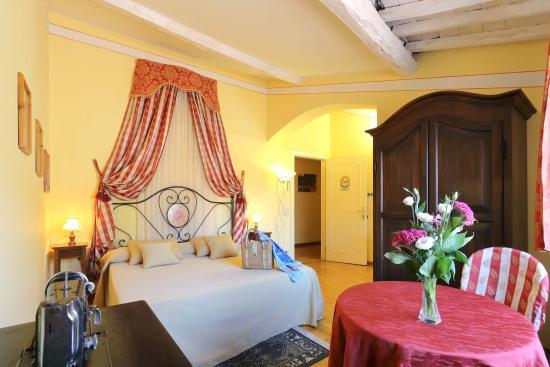 Montecarlo, Italia: Junior Suite