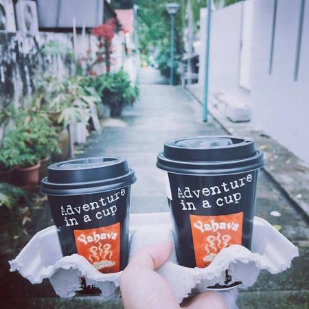 Yahava KoffeeWorks: The Takeaways